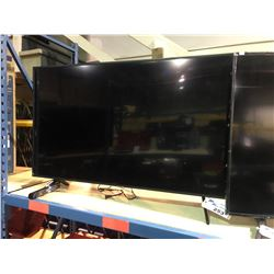 """SAMSUNG 55"""" MODEL UN55NU7100F TV WITH REMOTE"""