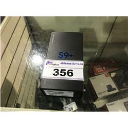 SAMSUNG GALAXY S9 TITANIUM GREY 64GB SMARTPHONE IN BOX