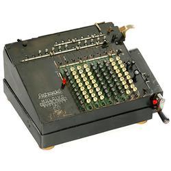 Calculating Machine Archimedes Muldivo,