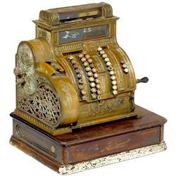 Cash Register National Mod. 422, 1913