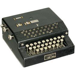 Cipher Machine Cryptograph B-21, 1928