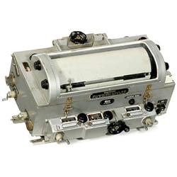 Russian Military Data Writer from Cold War Era