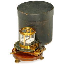 Telegraph Line Testing Apparatus Siemens