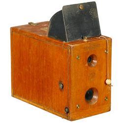 Dr.Krügeners Simplex Reflex Camera, 188