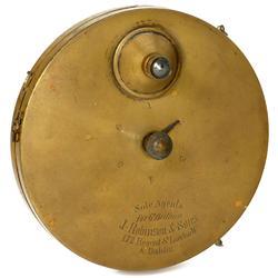 Stirns Concealed Vest Camera, c. 1886