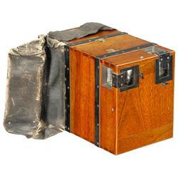 Prototype: Steinheils Detective Camera