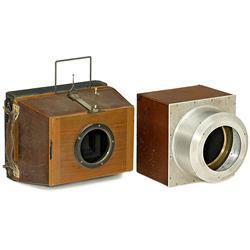 2 Prototypes from Sigriste: Original De