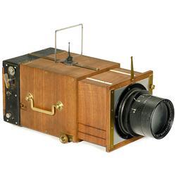 Prototype Sigriste Tele Camera (9 x 12