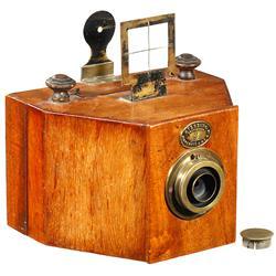 Stebbings Automatic Rollfilm Camera, 18