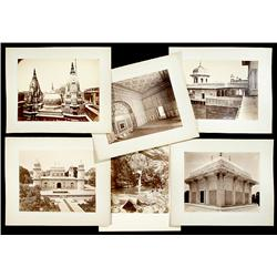 Lot: Images Asia, c. 1900