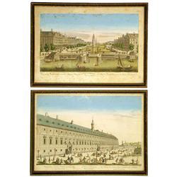 2 Vue dOptique, c. 1840
