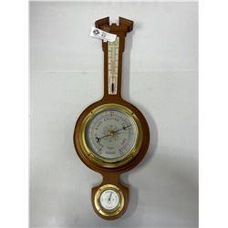 Vintage Banjo Barometer Made By Taylor