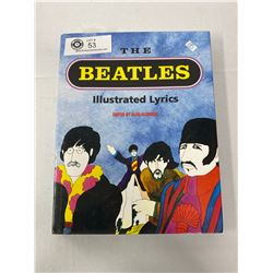 The Beatles Hardcover Song Book
