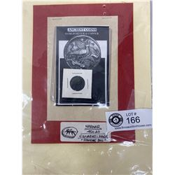 Narwar 450 AD Ancient  Coin In Package