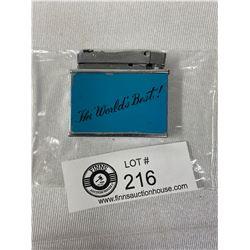 1950s Sony Radio Flat Lighter