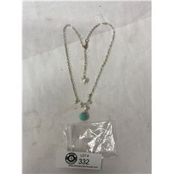 Delicate .925 Silver Necklace