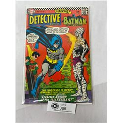 DC Comics Batman #356 In Bag On Board, Silver Age