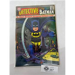 DC Comics Batman #362 In Bag On Board, Silver Age