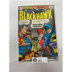 DC Comics Black Hawk, Jan #228, In Bag On Board, Silver Age