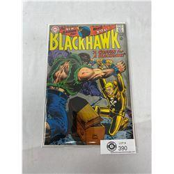 DC Comics Black Hawk, Aug #235, In Bag On Board, Silver Age