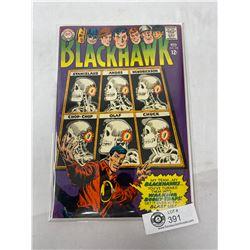 DC Comics Black Hawk, Jan #238, In Bag On Board, Silver Age