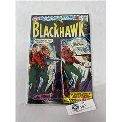 DC Comics Black Hawk, July #210, In Bag On Board, Silver Age
