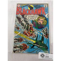 DC Comics Black Hawk, Oct #225, In Bag On Board, Silver Age