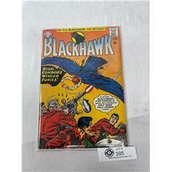DC Comics Black Hawk, June #209, In Bag On Board, Silver Age