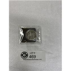 .9999 Royal Canadian Mint Silver Coins $20 2012 Polar Bear