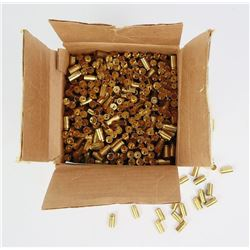 New Unfired Winchester 9mm Brass Ammo 1000 rounds
