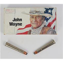 New in Box John Wayne 32-40 Winchester
