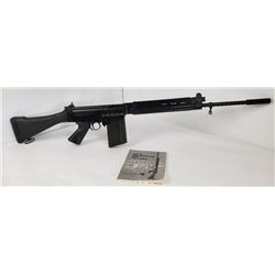 Springfield Sar-48 Infantry Version Rifle
