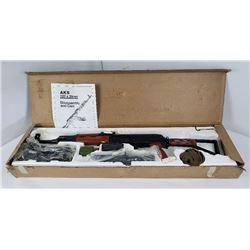 Bakelite AK 47 Side Folder Chinese New In Box