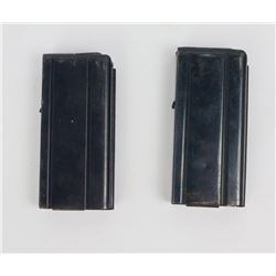 WWII WW2 M1 Carbine 25 Round Magazine (2 Total)