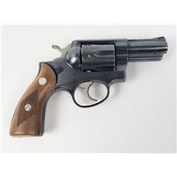 Rare Ruger Speed 6 9mm Revolver