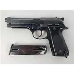 Beretta Taurus Brazil Model 92 9mm