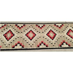 Phenomenal Navajo Runner Rug Blanket