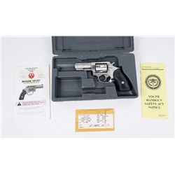 Rare Ruger SP 101 Old Model .327 Magnum w/ Box