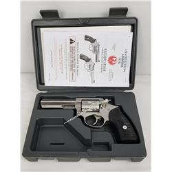 Rare Ruger SP 101 Old Model .22 Long Barrel w/ Box