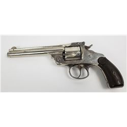 Smith and Wesson Top Break Copy Euskaro