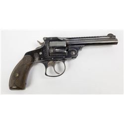 Smith and Wesson Top Break .38 Superior Condition