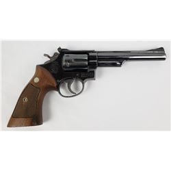 Smith and Wesson Model 53 No Dash .22 Jet