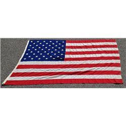 Paramount Antique American 50 Star Flag