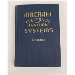 Aircraft Electrical and Ignition Systems Manly