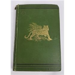 Sport and Work on the Nepaul Frontier Inglis 1878