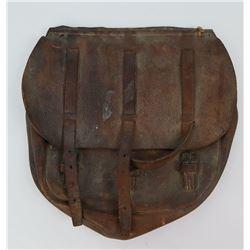 Single US Cavalry Saddle Bag