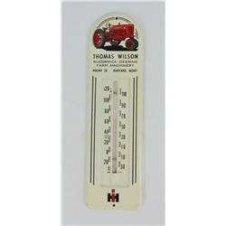 International Harvester Montana Thermometer