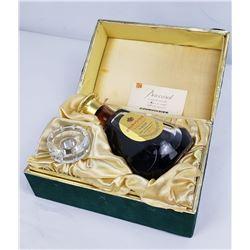 Baccarat Courvoisier V.S.O.P Brandy Bottle
