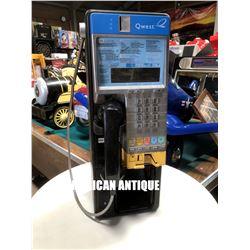 American public telephone A