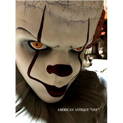 183cm Pennywise,IT THE END NECA Life size figures